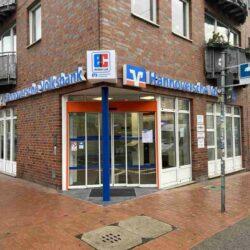 Hannoversche Volksbank Linden zieht um
